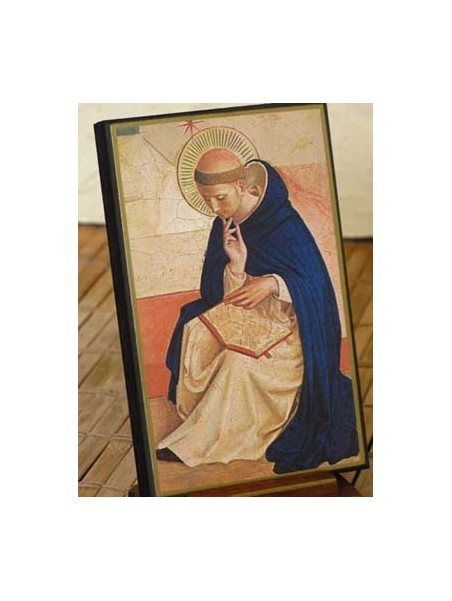 Saint Dominique de Fra Angelico