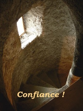 Carte courage 6