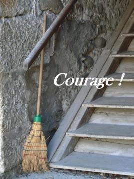 Carte courage 7